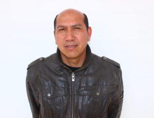 NIXON Cueva Marquez docente IES CINOC